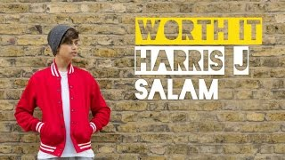 Harris J - Worth It feat. Saif Adam | Audio