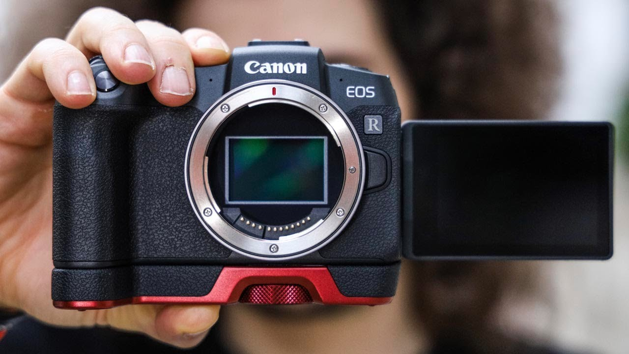 Canon Eos Rp Afforable Ff Camera With Dpaf Personal View