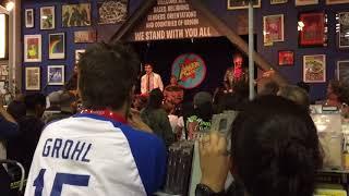 Weezer - Happy Hour - Live @ Amoeba 11/01/2017