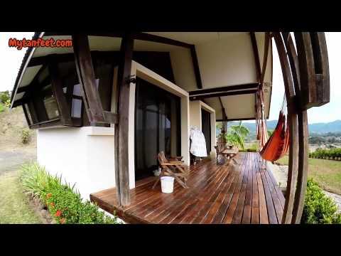 Surf Camp Vista Guapa Playa Jaco Costa Rica