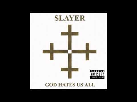 Slayer - Threshold [HQ]