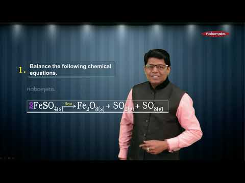 Chemistry Exam Tips for Class 10 CBSE Board Exam 2018