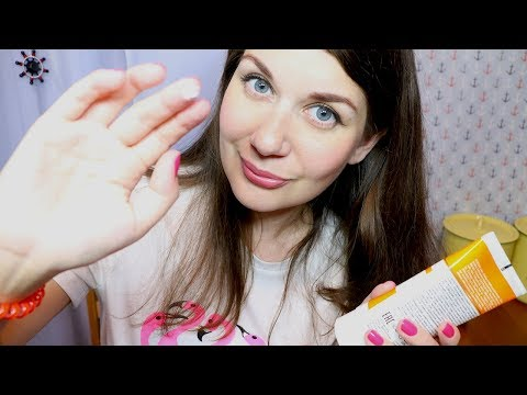 Summer Role Play ASMR Personal Attention, Care for you