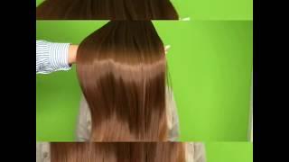 Обучение полировке волос