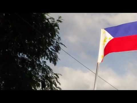 Lupang Hinirang (Philippine National Anthem)