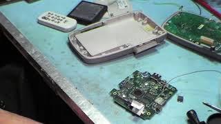Druck (GE) DPI-620 calibrator repair