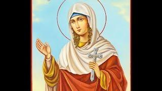 29 июля   Страдание святой мученицы Иулии Карфагенской Анкирской 16 июля старый стиль . Igla