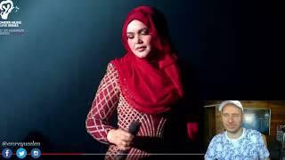 Siti Nurhaliza Ses Analizi (Malezya'dan Bir Harika Şarkıcı)