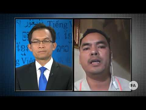 Interview Mr. Korn Savong Over Voting Registration