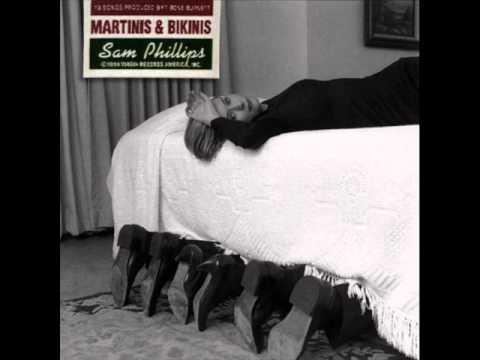 Sam Phillips - 3 - Same Rain - Martinis & Bikinis (1994) mp3