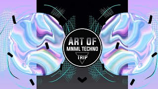 Art Of Trippy Code - Melodic Techno House Mix 2021 Into The Deep By Massive H.