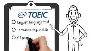 Se préparer au TOEIC avec Easy Access English.