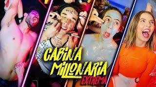 Youtubers VS La Cabina Millonaria 💰 *EXTREMA* ft Mis Pastelitos - Ep. 3