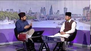 Asr-e-Hazir: 27th July 2014 (Urdu)