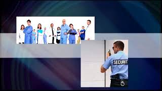 Security Guard Company In Los Angeles | Ges.net