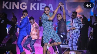 Alikiba: Acheni Uchonganishi/Rasmi awatambulisha King Music