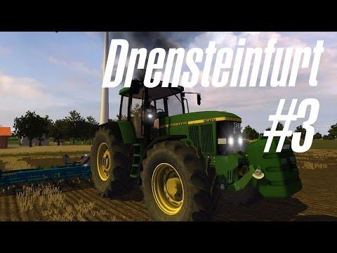 Landwirtschafts-Simulator 2013 - Single LP - Drensteinfurt #3 Feld grubbern und Saat vorbereiten von YouTube · Dauer:  12 Minuten 58 Sekunden