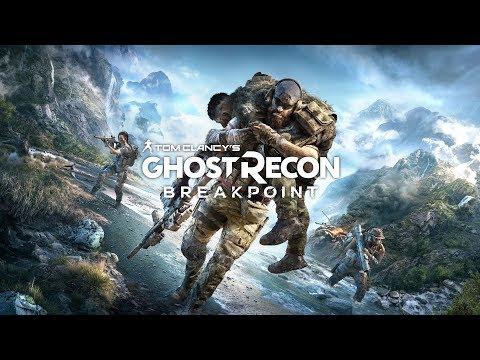 Призраки снова в деле//Tom Clancy's Ghost Recon Breakpoint//#1