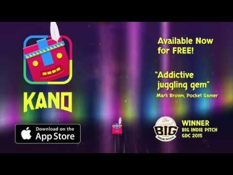 KANO Launch Trailer