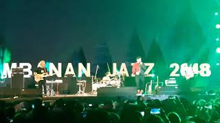 Download GIGI -JOMBLO @PRAMBANAN JAZZ 2018 Mp3 and Videos