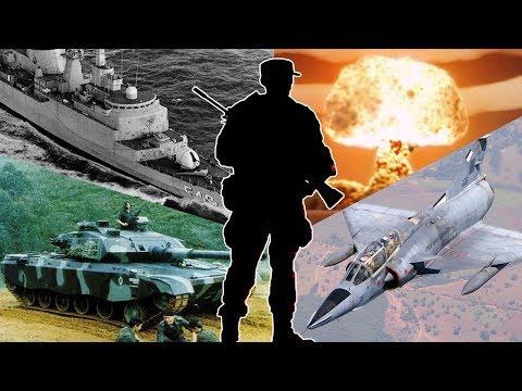 As Forças Armadas do Regime Militar
