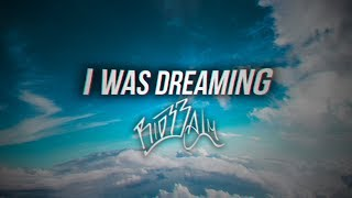 RID3R - I WAS DREAMING (PROD. TAYLOR KING)
