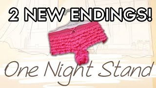One Night Stand #4 | TWO NEW ENDINGS?! (HogsPlay)