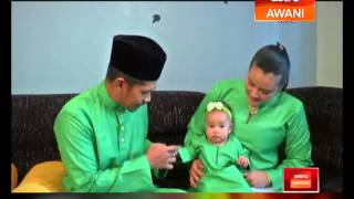 Video Fizz Fairuz, Almy Nadia fokus persiapan puteri bongsu download MP3, 3GP, MP4, WEBM, AVI, FLV Juni 2018