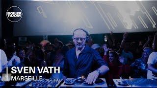 Sven Väth | Boiler Room x Eristoff 'Into The Dark' Marseille