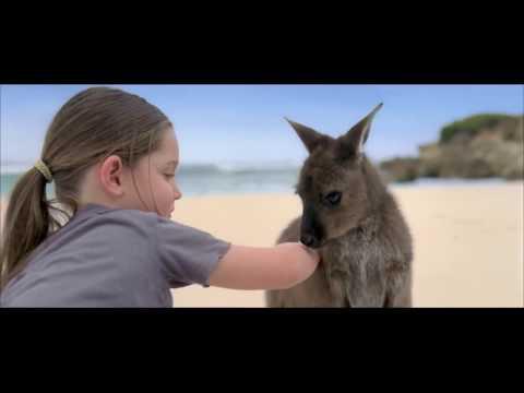 Tourism Australia - There's Nothing Like Australia