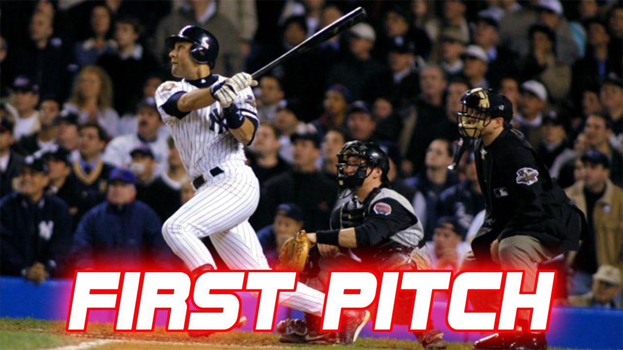 MLB Fastest Scores (First Pitch of the Game)