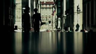 Orelha Negra ft. Orlando Santos  - Since you´ve been gone / A Memória