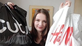 Fashion and Beauty Haul // Plus Giveaway Thumbnail