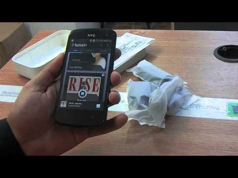 HTC Desire 500 Review HD ( in ROmana ) - www.TelefonulTau.eu -