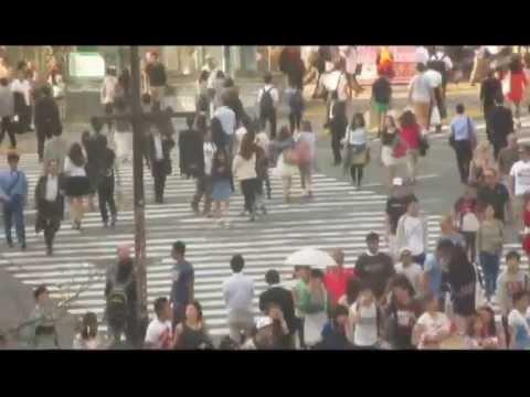 EF Tokyo Fall 2014