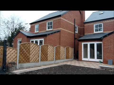 Propstop Property Log  |  Upper Road, Meole Village, Shrewsbury  |  Bazdel Homes