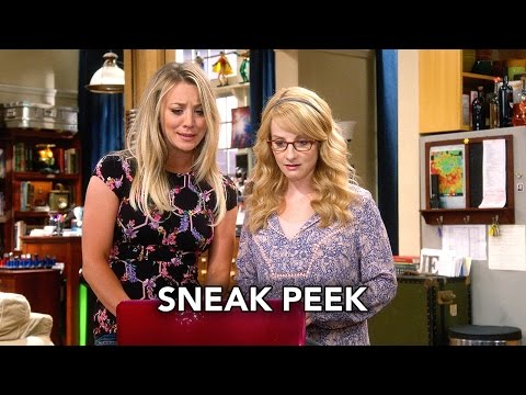 "The Big Bang Theory 10x24 Sneak Peek #2 ""The Long Distance Dissonance"" (HD)"