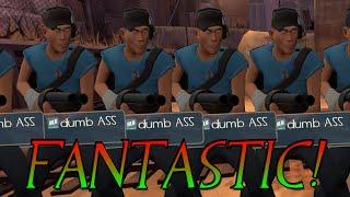 [TF2C] Team Fortress 2 Classic is Fantastic!