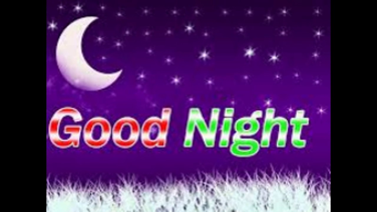 Good Night 3d Images Youtube