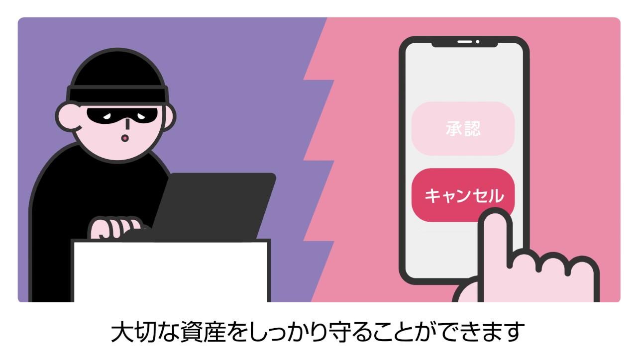 【公式】オリックス銀行 スマートフォン認証サービスってなに?