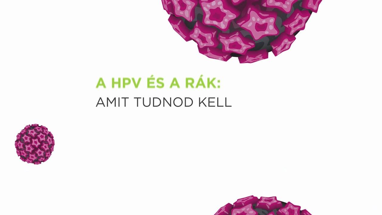 hogyan lehet gyógyítani a HPV-t)