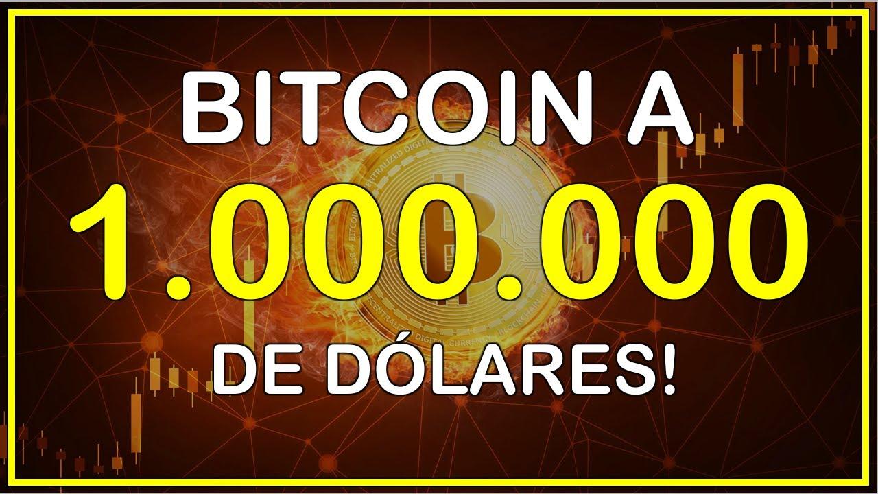 bitcoin va fi în valoare de milioane
