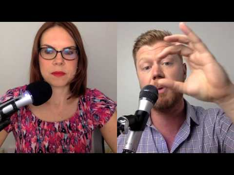 The Garage's Kate Volman Interviews Troy Stites of Sumo.com | GoDaddy