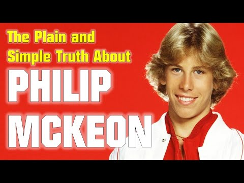 Remembering Philip McKeon - Tommy From The CBS TV Show,