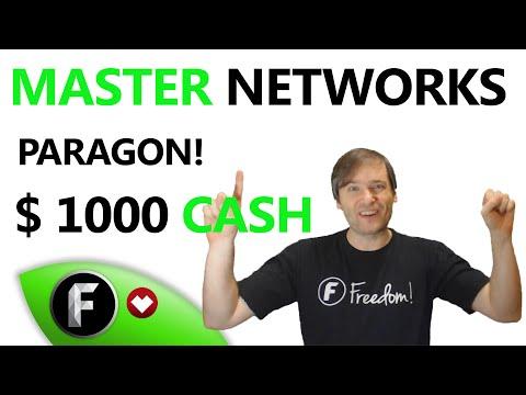 ★ $1,000 monthly cash sponsorship #3!