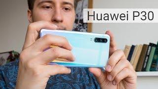 Почему китайские камеры самые крутые? Обзор Huawei P30