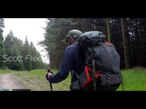 Scott Free Intro - Adventurer, Explorer, Creator