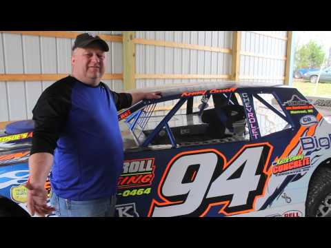Lucas Oil Speedway, Wheatland Missouri Factory Stock Racing Rules by Kenny Carroll