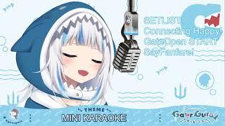 Download Gawr Gura sings Say Fanfare!