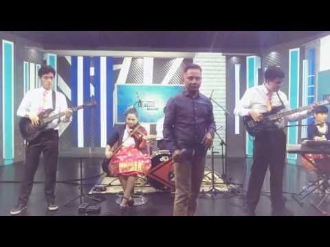 TITO SOEMARSONO feat THE CHORD (AUTISM STUDENT FROM BINA ABYAKTA)